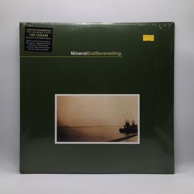 MINERAL -ENDSERENADING- LP (180 GRAM COLOR VINYL)