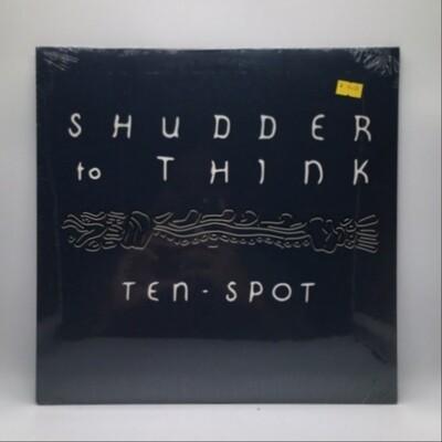 SHUDDER TO THINK -TEN SPOT- LP (COLOR VINYL)