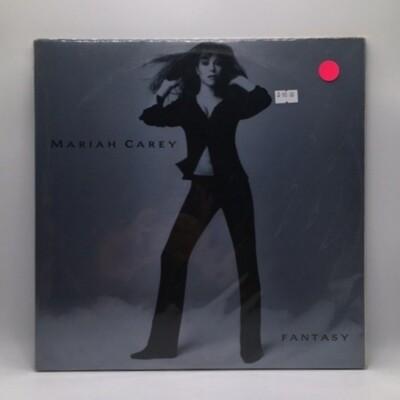 MARIAH CAREY -FANTASY- 2XLP