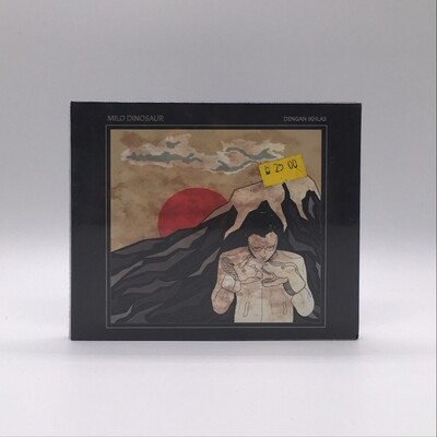 MILO DINOSAUR -DENGAN IKHLAS- CD