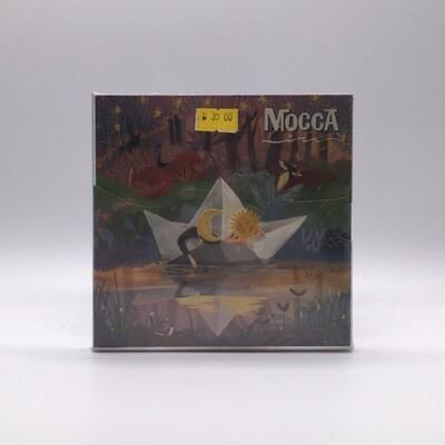 MOCCA -LIMA- CD