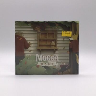 MOCCA -HOME- CD