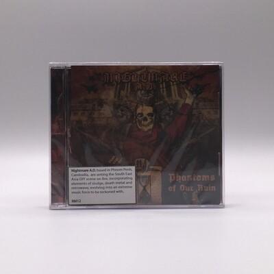 NIGHTMARE A.D -PHANTON OF OUR RUIN- CD