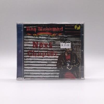 RAS MUHAMAD -NEXT CHAPTER- CD