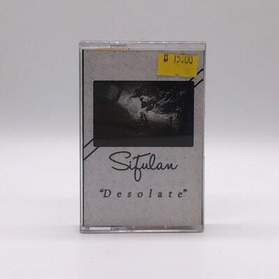 SIFULAN -DESOLATE- CASSETTE