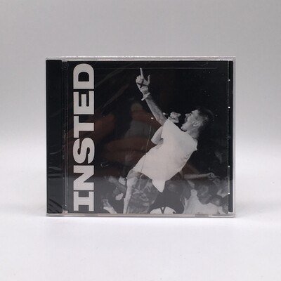 INSTED -BONDS OF FRIENDSHIP- CD
