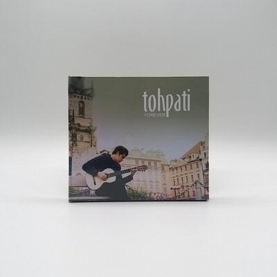 TOHPATI -FOREVER- CD