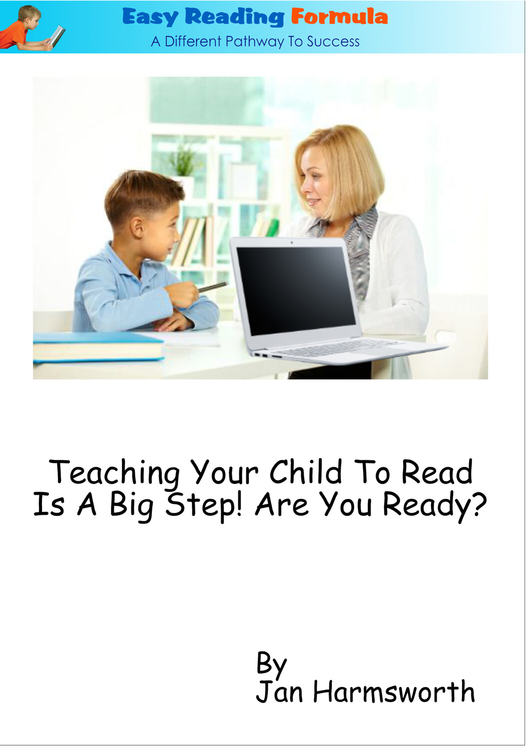 Teaching Your Child To Read Is A Big Step. Are You Ready?