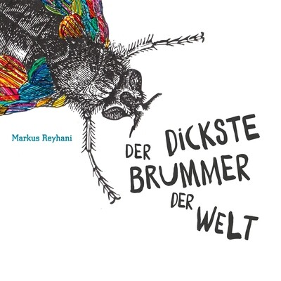 Der dickste Brummer der Welt (mp3 Album)