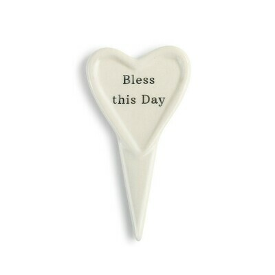 Bless This Day Cupcake Topper #1004500007