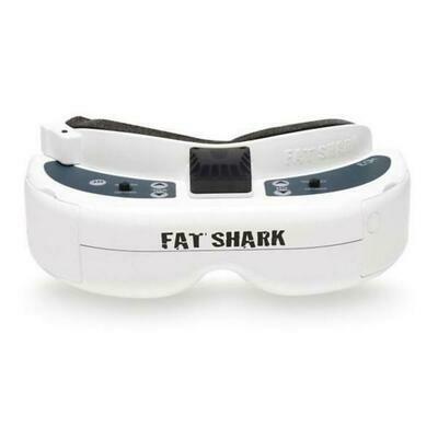Fat Shark Dominator HD3 Headset (FSV1076)