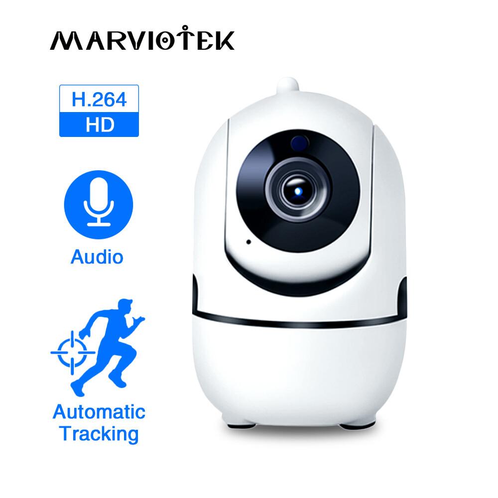 1080P Full HD Wireless IP Camera