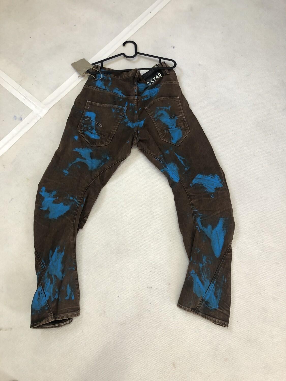 G Star Raw GS01 Jeans Unikat