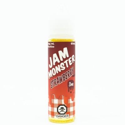 Jam Monster-Strawberry