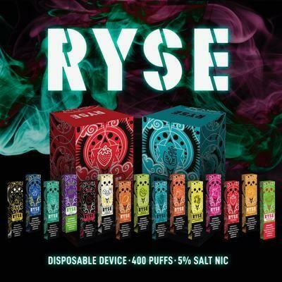 Ryse Disposable Pod Device