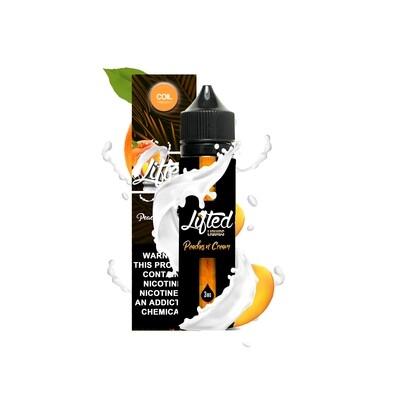 Lifted-Peaches N'Cream