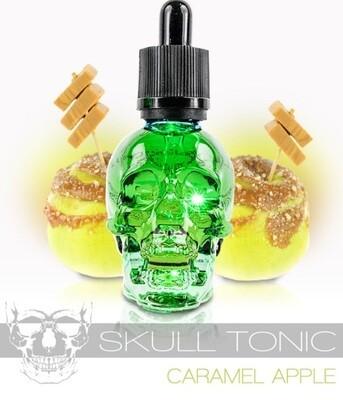 Skull Tonic-Caramel Apple