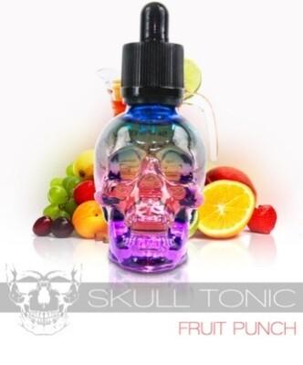 Skull Tonic-Fruit Punch
