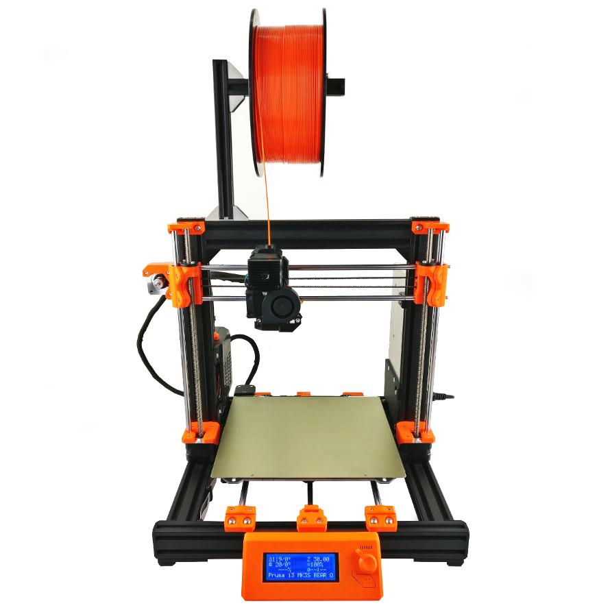 Prusa i3 Mk3s Bear Upgrade 3D Printer (Assembled)