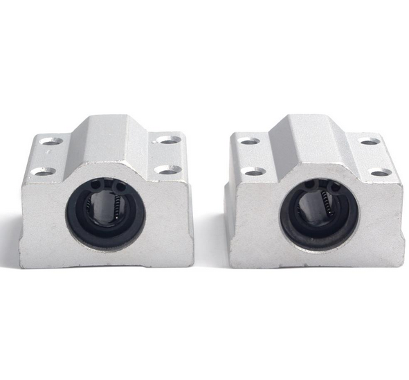 SCS10UU - Linear Ball Bearing Block for CNC/3D Printers