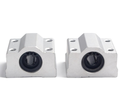 SCS10UU - Linear Ball Bearing Block for CNC/3D Printers