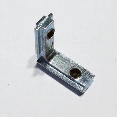 Steel Inner Bracket 2020 & 2040 V Slot/T Slot