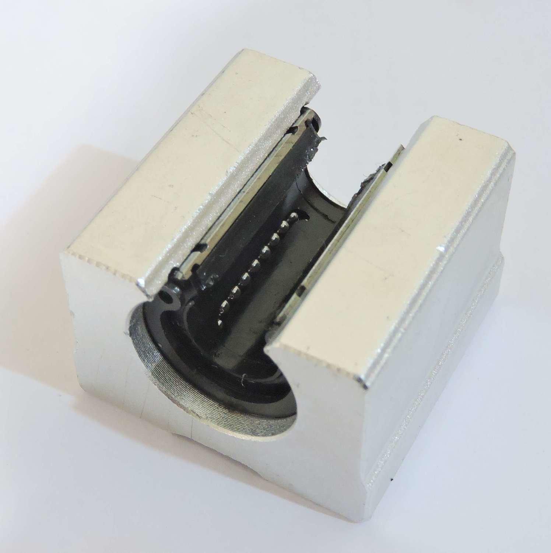 Sliding Block for SBR-16mm linear rail guide