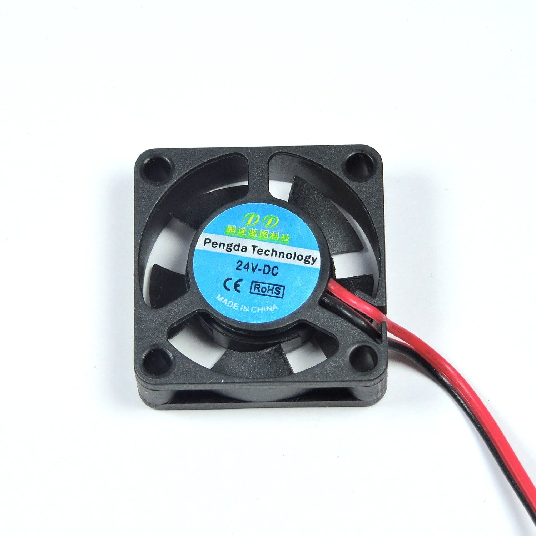 30mm Cooling Fan (24 Volts)