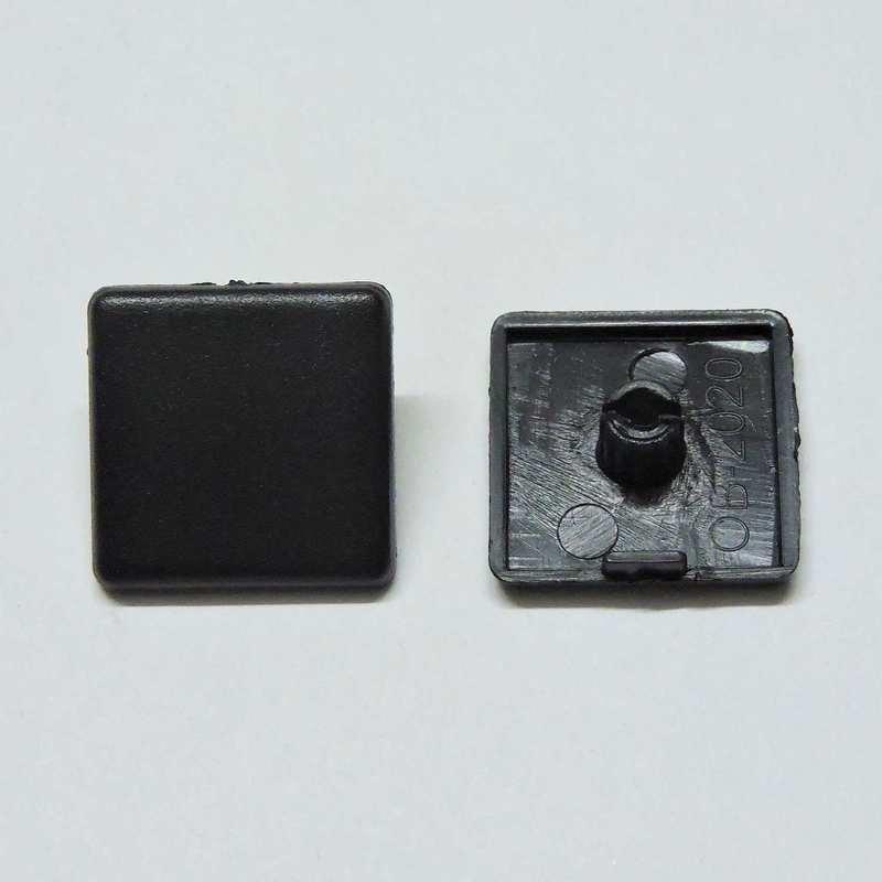 PVC  End Cap for T Slot (4040)