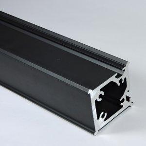 Wide MakerSlide Rail