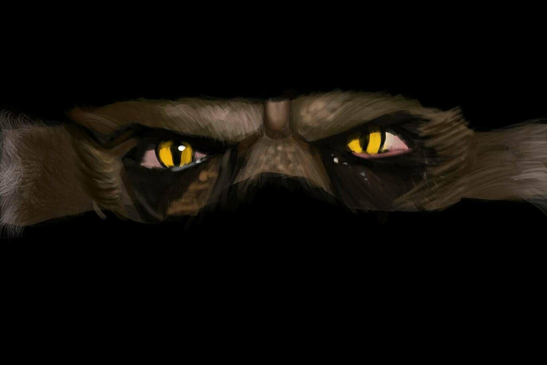 Stephen King's Creepshow Art Print