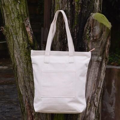 Blank Original Canvas Tote Bag