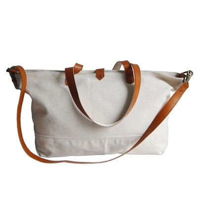 BLANK BOAT TOTE-Free Shipping