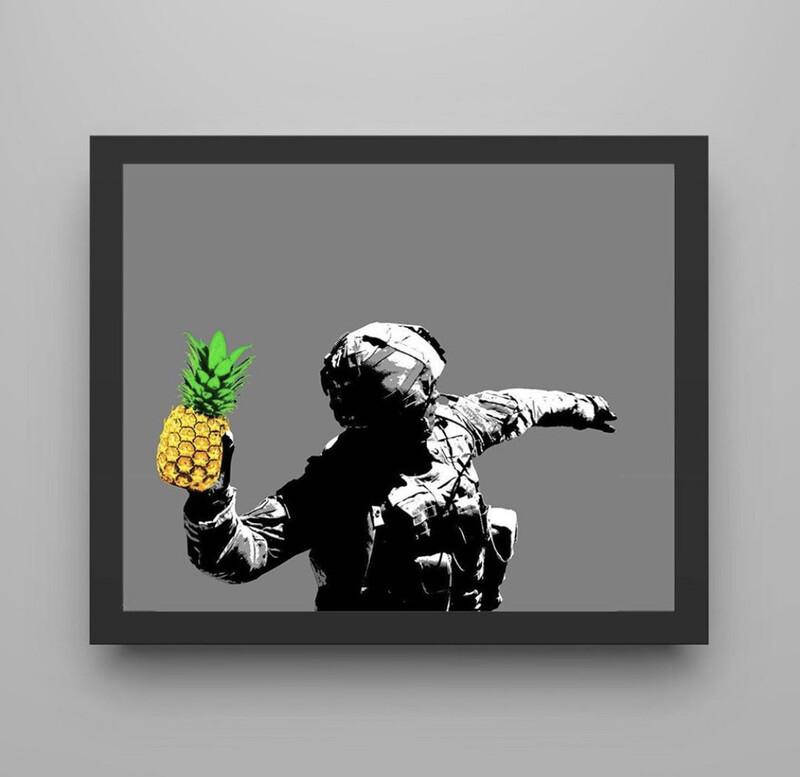 """""""Eat More Fruit"""""""