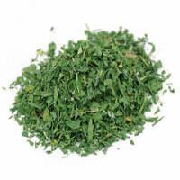 Alfalfa leaf organic c/s 1 oz