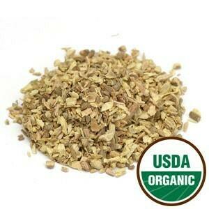 Ashwagandha Root c/s organic 1 oz