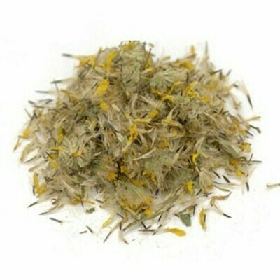Arnica Flower whole wildcrafted 1 oz