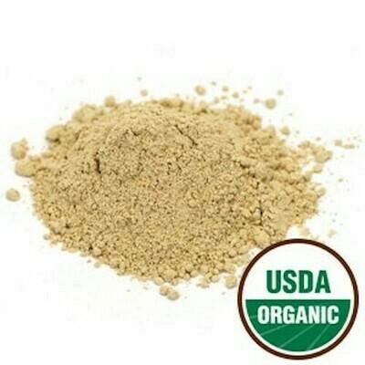 Astragalus root pwd organic 1 oz