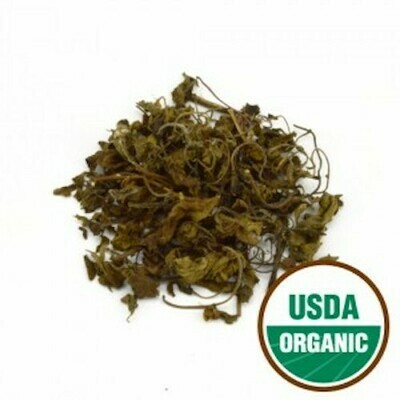 Basil Holy (tulsi) c/s organic 1 oz