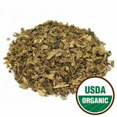 Black Cohosh Root c/s organic 1 oz