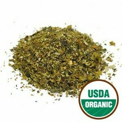 Bladderwrack c/s organic 1 oz