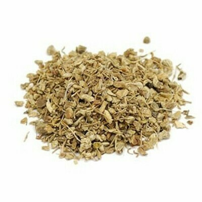 Blue Cohosh Root c/s wildcrafted 1 oz