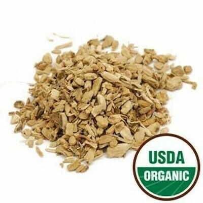 Calamus Root, Organic, c/s 1 oz