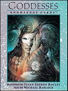 Goddess Knowledge cards