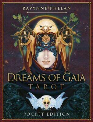 Dreams of gaia tarot pocket ed