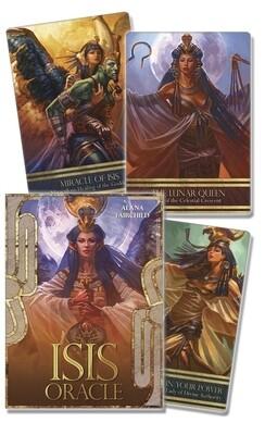 Isis oracle deck