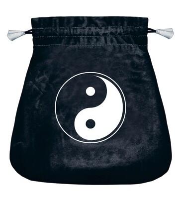 Yin Yang Tarot Bag