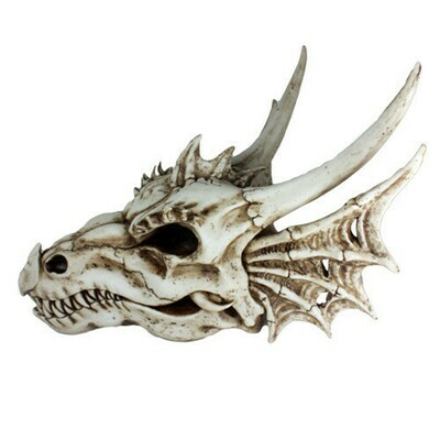 Dragon Skull large
