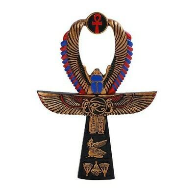 Egyptian Ankh (PT) 12972