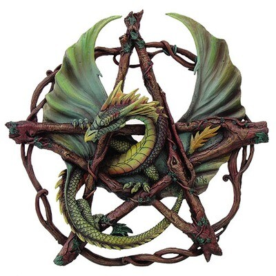 Forest Pentagram